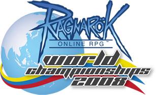 Ragnarok World Championship 2008